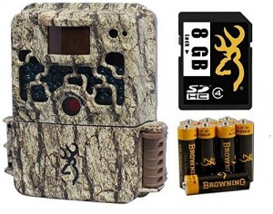 Browning Trail Cameras - about camera