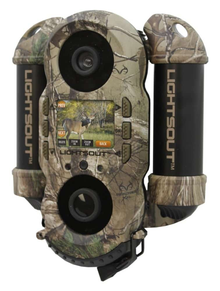 Best Wireless Trail Camera Review