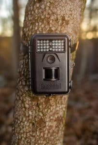 Bushnell 6MP Trophy Cam Essential Trail Camera with Night Vision
