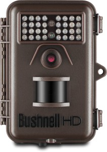 Bushnell Trophy Game Camera HD