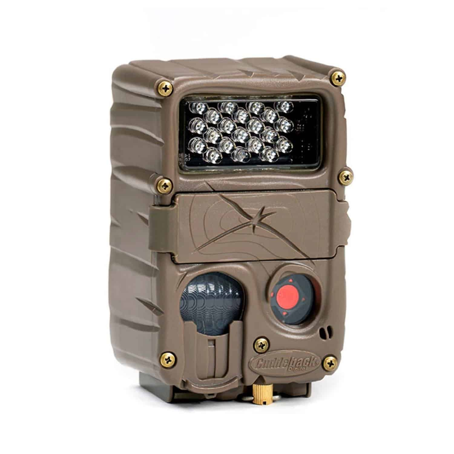 CUDDEBACK E2 Long Range IR Infrared 20 MP
