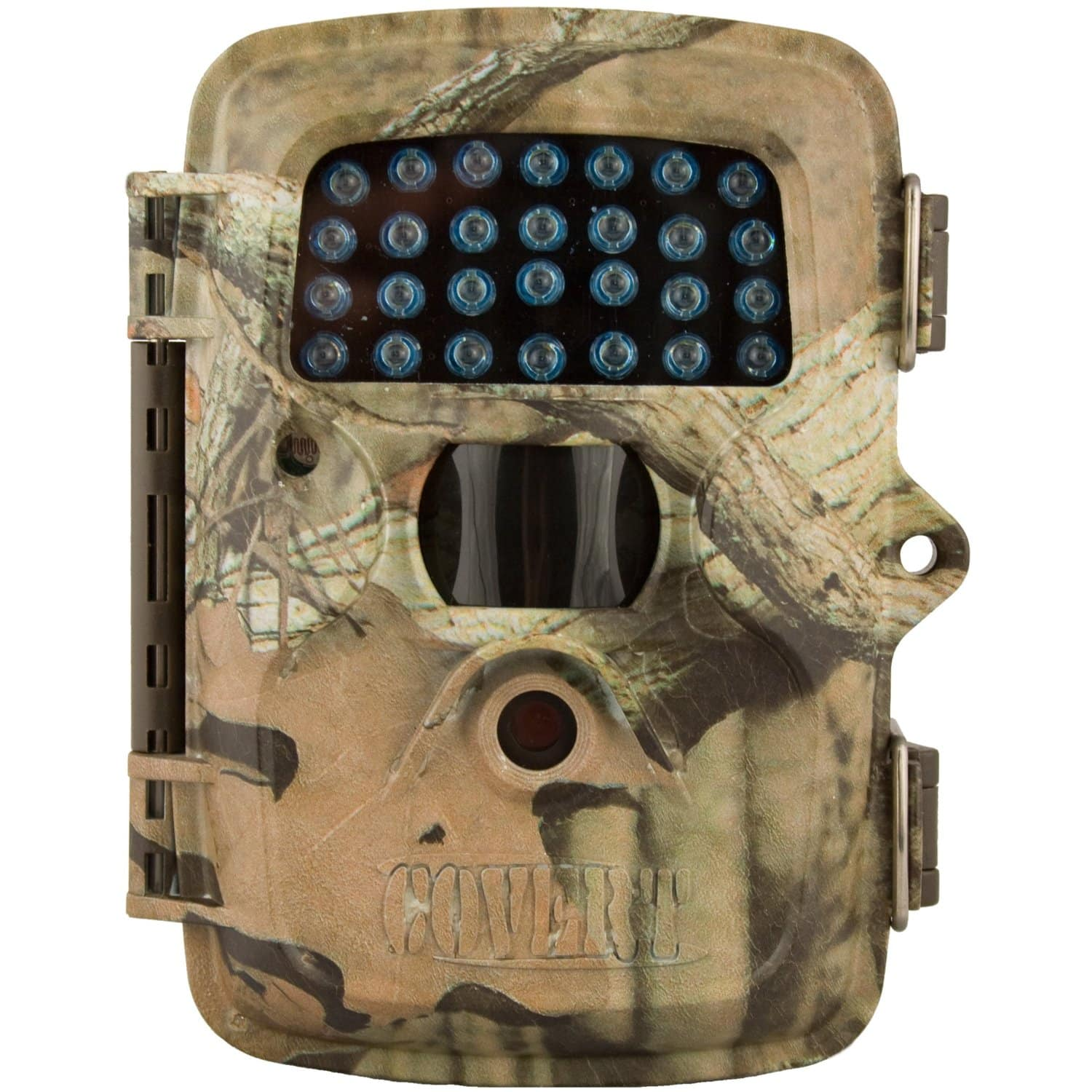 Covert MP8 IR Game Camera Mossy Oak Review