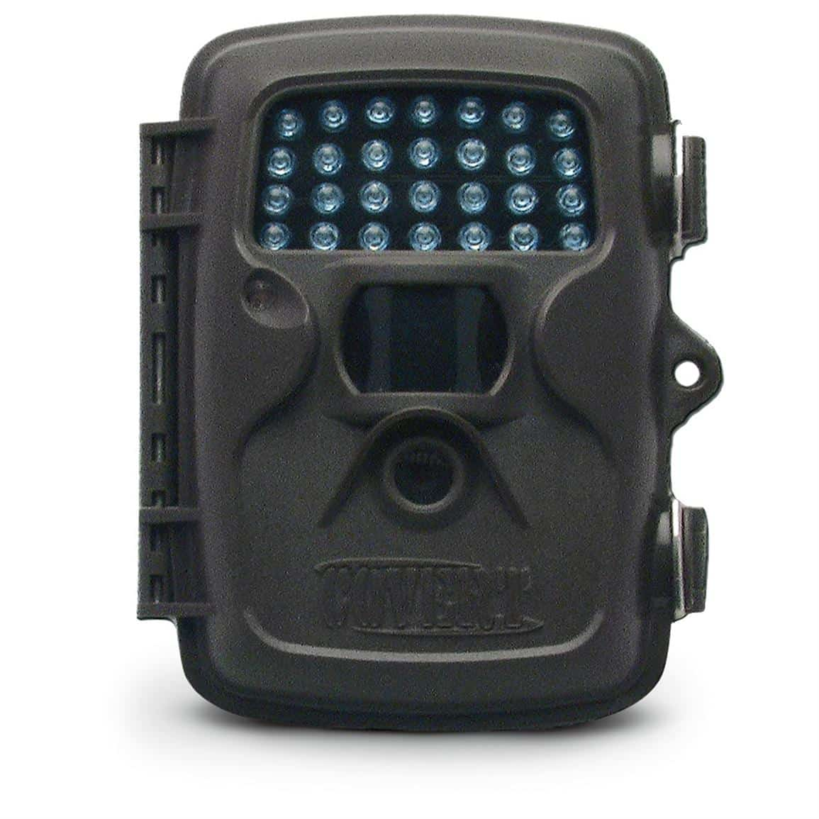Game Cameras - about camera