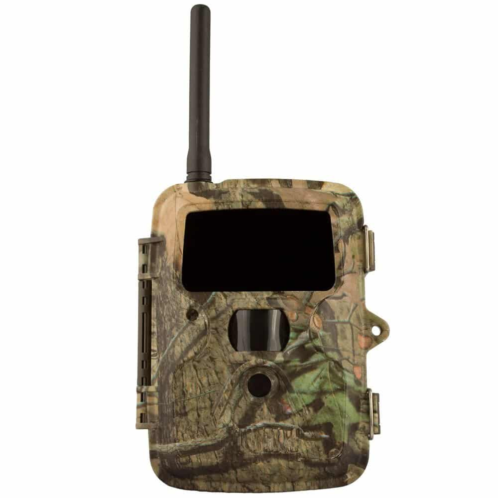 Covert Special Ops Code Black 3G Cellular Trail Camera