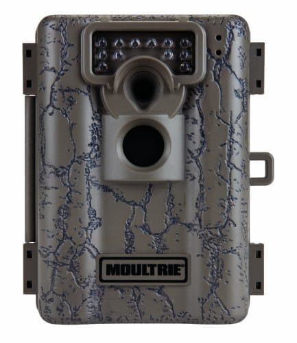 Moultrie A5 Low Glow front