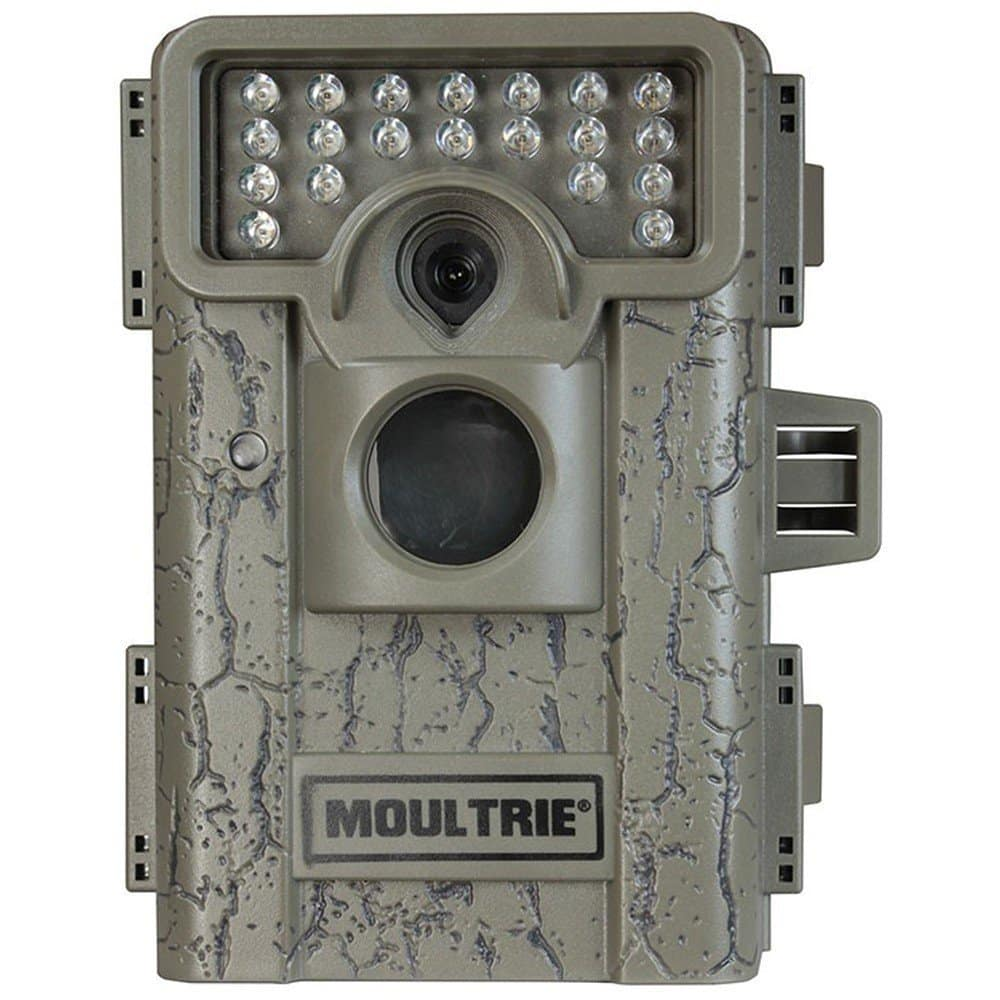 Moultrie M-550 Game Camera Review
