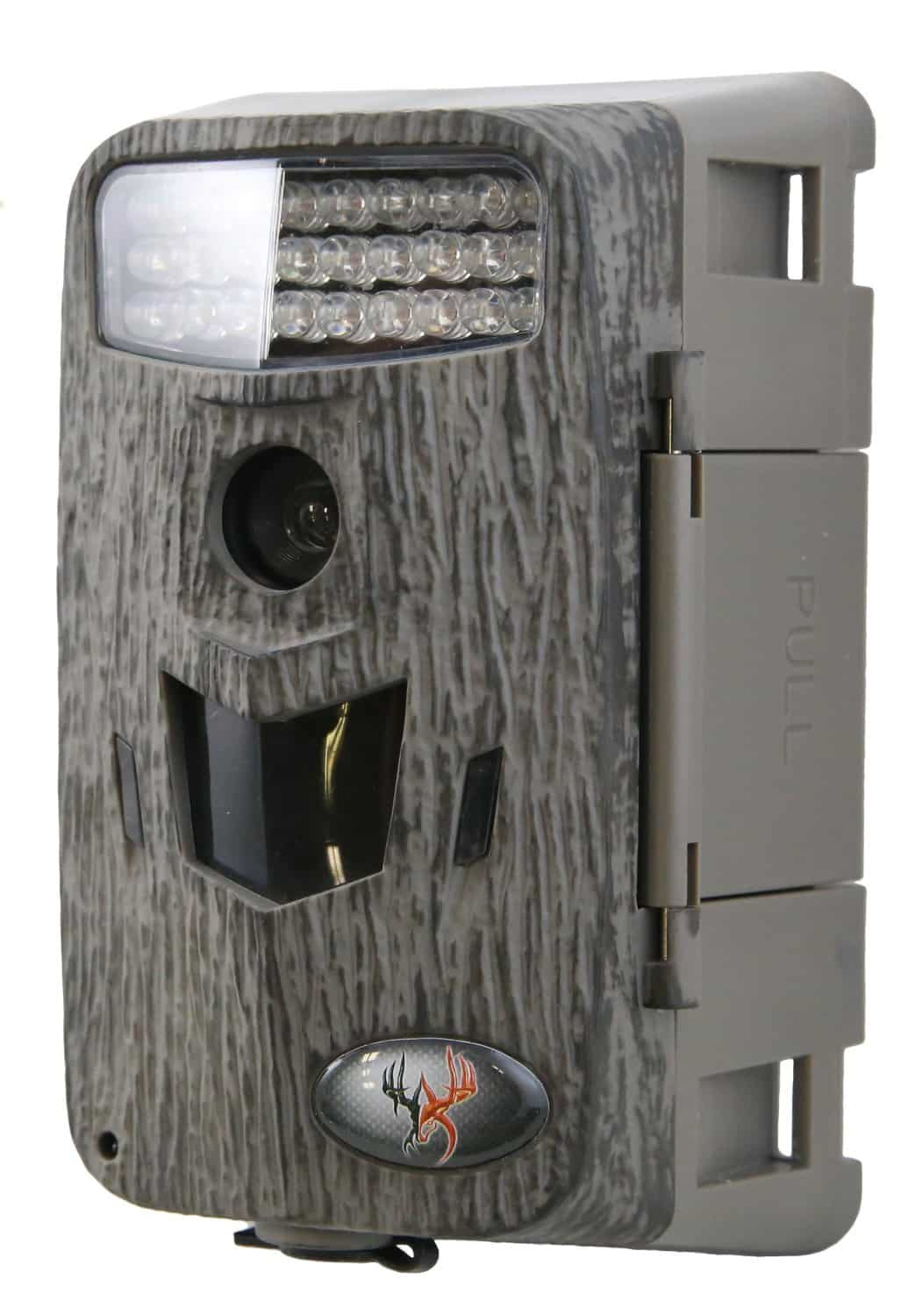 Wild Game Innovations Micro Crush X10 Hunting Trail Camera