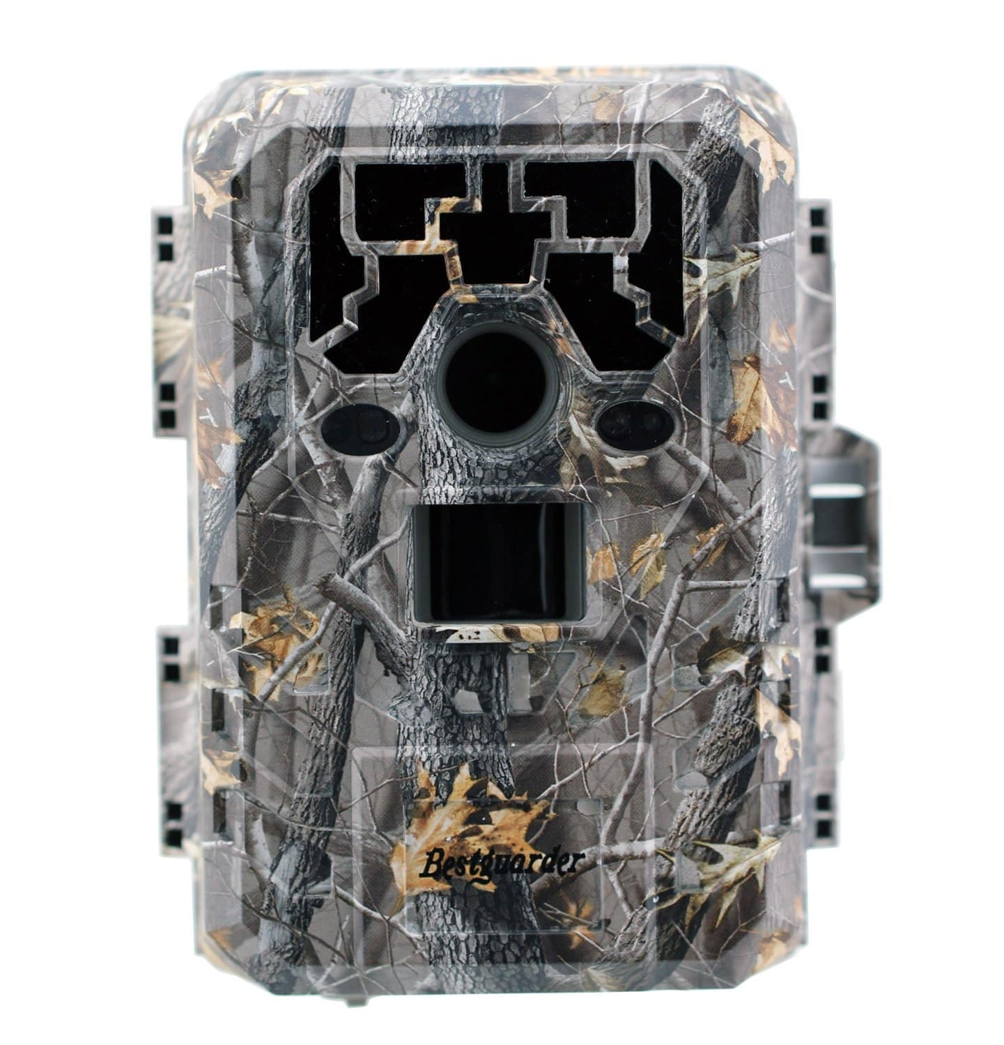 Bestguarder HD Waterproof IP66 Infrared Night Vision Game