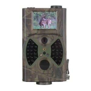 Game Hunt V300 HD 12MP Digital Game Cam Trail Camera