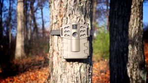 Moultrie Game Spy A-5 Gen 2 Low Glow 5.0 MP Camera