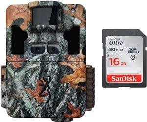 Browning Dark OPS PRO XD Dual Lens Trail Game Camera