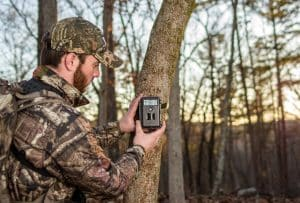 Identify Critters and Vandals with Trail Cameras