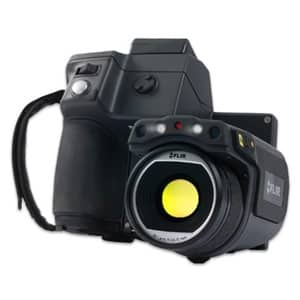 Extech Instruments FLIR T620 High-Resolution Infrared Thermal Imaging Camera
