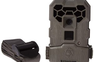 small trail camera