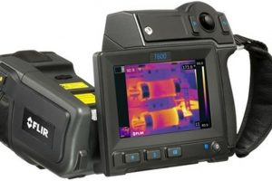 thermal camera for hunting