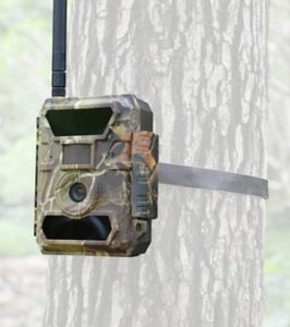 3G Bigfoot Trail Camera - Affordable Data Plan and Easy Setup - Cellular Game Camera
