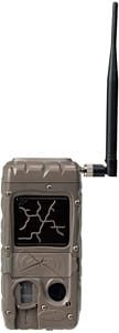 Cuddeback Dual Flash Invisible IR Scouting Game Trail Camera + Wireless Network