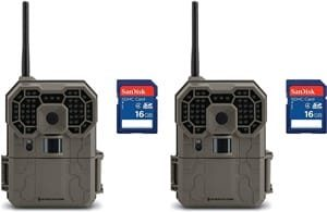 Stealth Cam GXW 12MP 1080p HD iOS & Android Game Camera