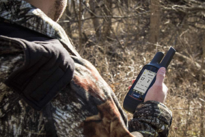 Best Hunting GPS Receivers