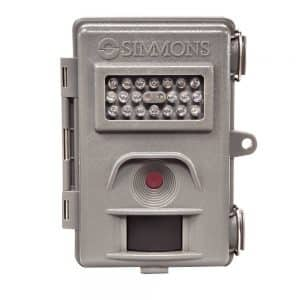 Simmons Trail Camera Reviews