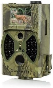 Amcrest Trail Game Camera (ATC-1201) 12MP HD 65ft Night Vision 100° Viewing Angle