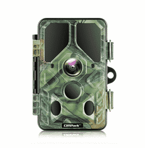 Campark T85 Trail Camera