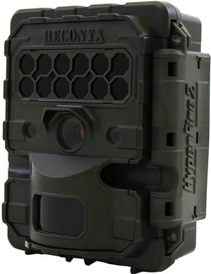 Reconyx HyperFire 2 HF2X Covert IR Camera