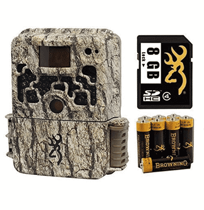 Browning Strike Force HD Sub Micro 10MP Game Camera