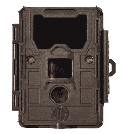 Bushnell 14MP Bandit Trail Camera Brown