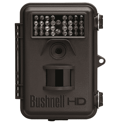 Bushnell 8MP Trophy Cam HD Hybrid Trail Camera