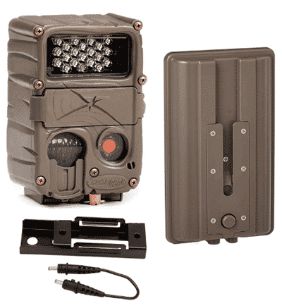 CUDDEBACK 20MP Model E2 Long Range IR Micro Trail Game Camera