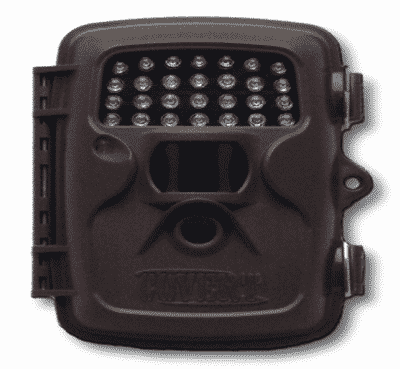 Covert 3002984 Mpe6 Trail Camera Solid Brown