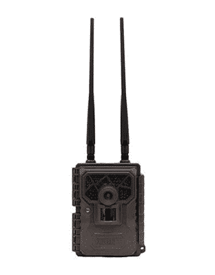 Covert Wireless Trail Camera Code Black