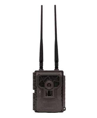 Covert Wireless Trail Camera