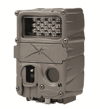 Cuddeback 20MP Long Range IR Infrared Trail Game Hunting Camera