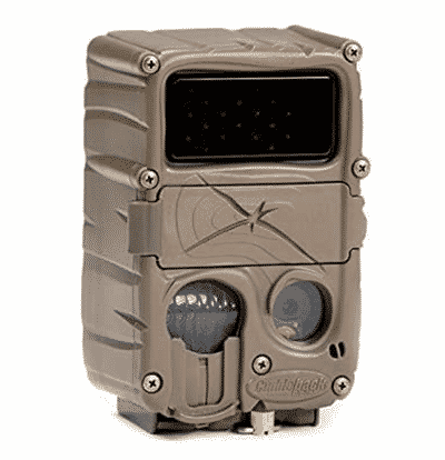 Cuddeback Black Flash Model E3 Camera