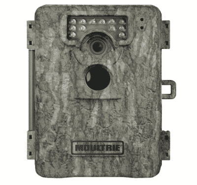 Moultrie A-8 Game Camera