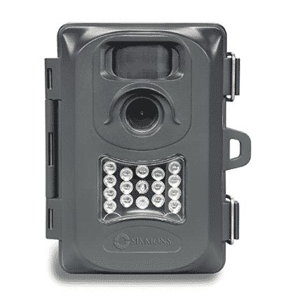 Simmons Whitetail Trail Camera with Night Vision