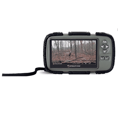 Stealth Cam SD Card Reader and Viewer