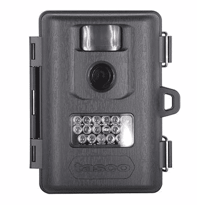 Tasco 5MP Trail Cam with Night Vision